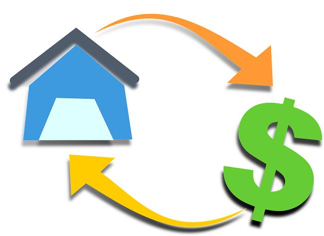 reverse mortgage, seniors in oregon, get rid of mortgage payment, seniors paying off mortgage